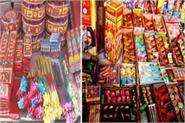 firecrackers will be sold only at designated places