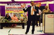 us ambassador richard verma completed his father s 46 year old dream