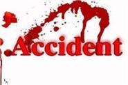 activa uncontrollable car collision killed the son death woman gyal