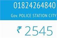 phagwara police