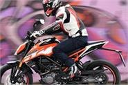 ktm 125 duke will launched soon in india booking starts