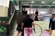 delhi hyatt hotel ashish pandey video viral