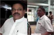 goa congress subhash shirodkar dayanand sopte amit shah
