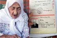 129 years this woman is demanding death has seen all the deaths of her children