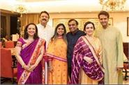 mukesh ambani daughter will be in the 452 crore house after marriage