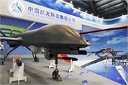 china increasing penetration with armed drones in middle east