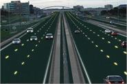 these 5 main roads of the city will become smart