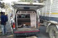 big robbery in kanpur