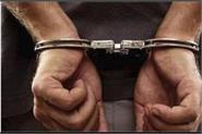 2 arrested including drug pills