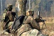 terrorist attack on police team on srinagar jammu highway
