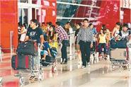 indians moving to new destinations for excursions