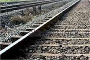 2 youths killed in train while crossing the track death