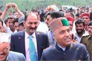 cm says himachal has 7 19 percent share in chandigarh