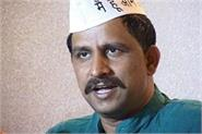 naveen jai hind says cm khattar show progress not road show