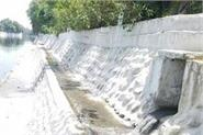 sewage dirty water