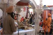 today the holy shrine of sikhs hemkund sahib kapat will open