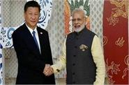modi wants chinese acupuncture in india