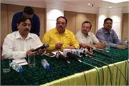 shwet malik press conference in jalandhar