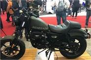 um motorcycles duty 230 india launched in september
