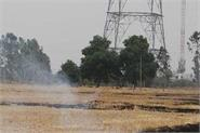 indo pak border is also polluted by the fire of nerve