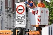 hamburg becomes first german city to ban older diesel cars
