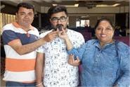 cbse announces results12th examinationserve people doctor nitin gaba