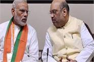 bjp lok sabha elections amit shah congress