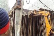 illegal construction ludhiana