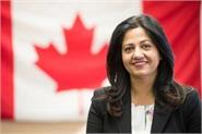 direct talk with m p soni sidhu from brampton south video