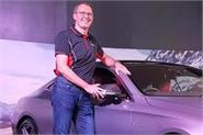 mercedes amg s63 coupe launched in india at rs 2 55 crore ex showroom india