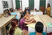 training being given to 6000 untrained teachers