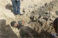 dump on wager in jabalpur
