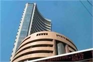 markets to look at q1 earnings crude oil rupee for cues