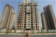 residential projects launching fast in big cities