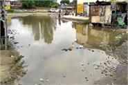 amethi bus station is now on the brink of evil