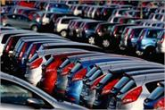 the second largest market of indian car is america