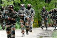 army fails to infiltrate three terrorists stack