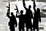 terrorists looking for easy targets