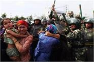 why is pakistan silent on muslim persecution in china