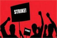 32 thousand employees to strike on october 3