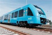 world s first hydrogen train coradia ilint testing starts