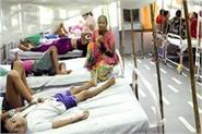 vaccine over delhi mcd hospital 12 children death