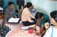lokayukta raids 5 bases of assistant excise commissioner