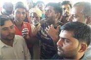 tej bahadur yadav released from jail