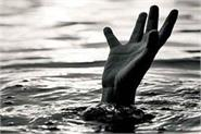 three sisters died due to drowning in river in sagar