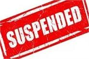 six police personnel suspended in karnal