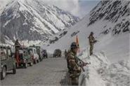 soldiers are not getting necessary food in siachen and ladakh
