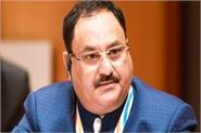 bjp will win 74 out of 80 lok sabha seats in up jp nadda