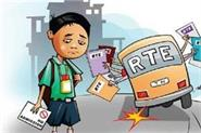 more than 80 percent private schools in delhi do not implement rte report