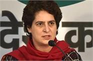 priyanka in the mood of big change in uttar pradesh congress